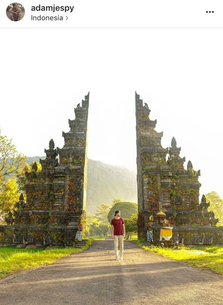 bali bucket list travel adventure allthestufficareabout