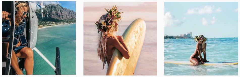 travel in her shoes hawaii bucket list travel adventure allthestufficareabout