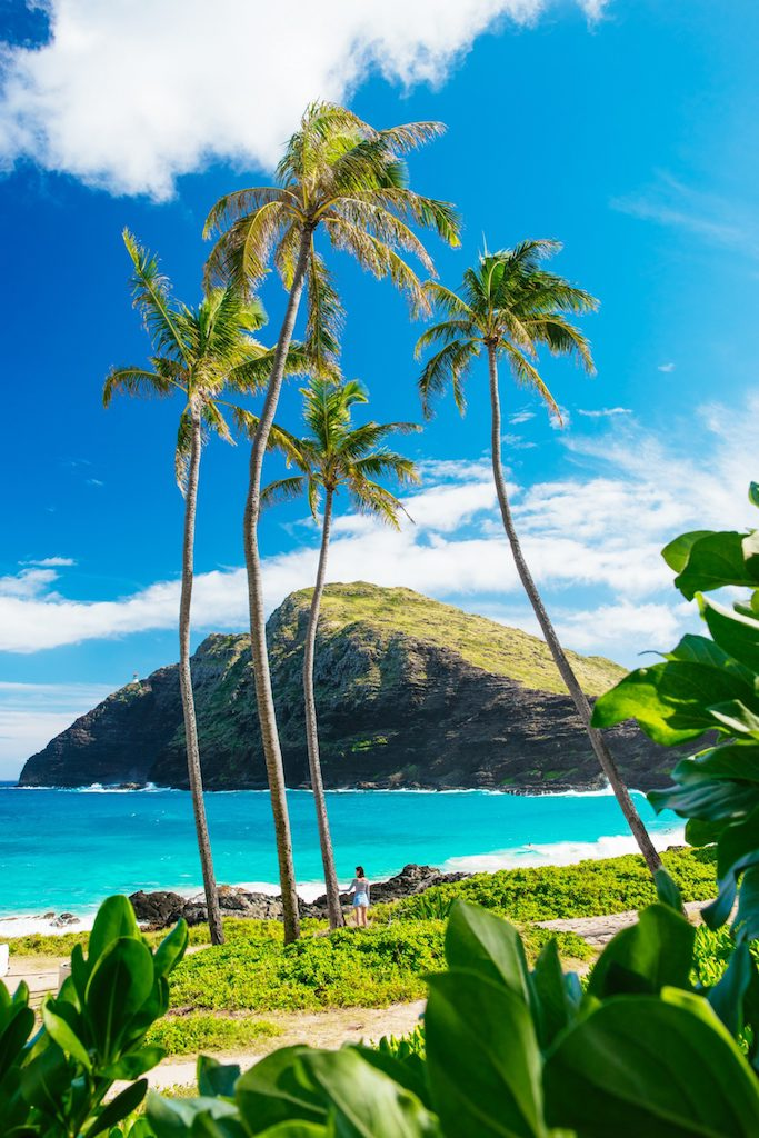 oahu hawaii bucket list travel adventure allthestufficareabout