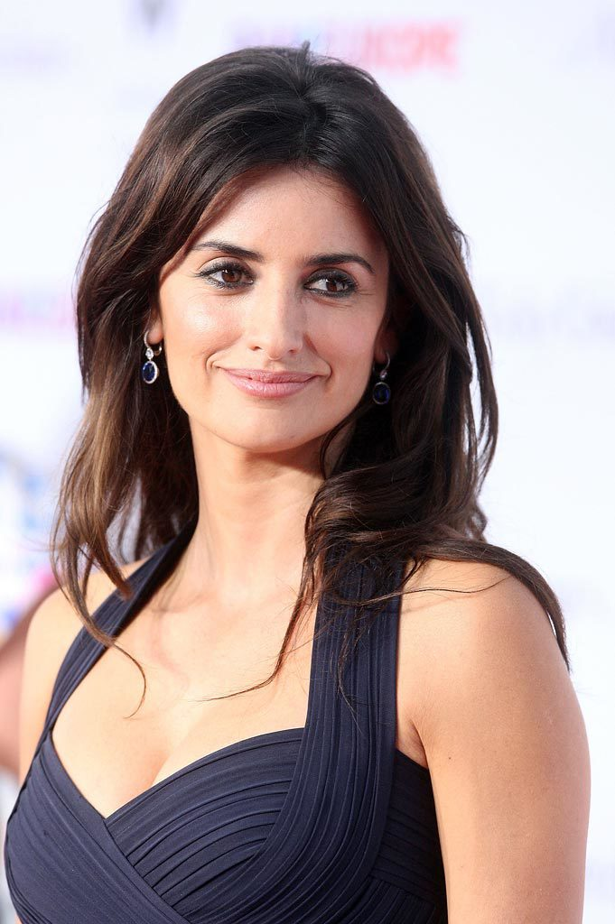 long brown haircut celebrity hairstyle