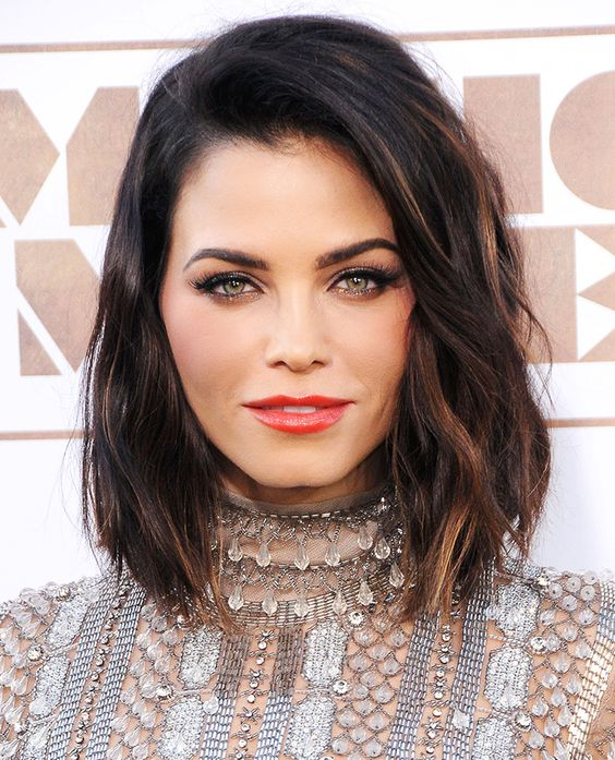 short brown haircut celebrity hairstyle
