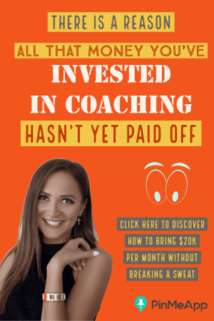 how to make 10k coaching 2