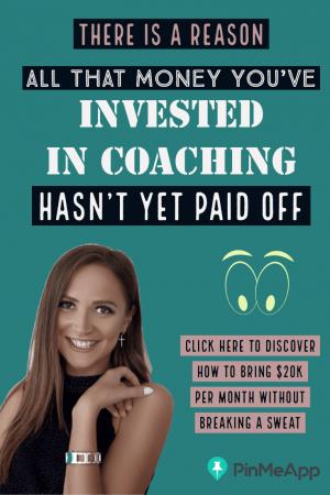how to make 10k coaching 5