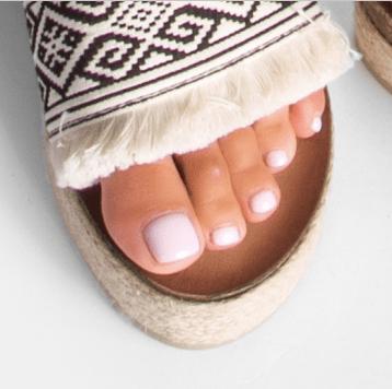 summer pedicure ideas