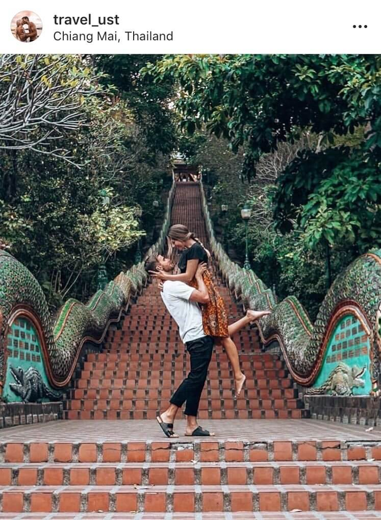 strong relationship, travel couple goals