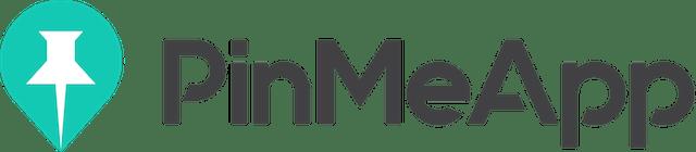 pin me app logo