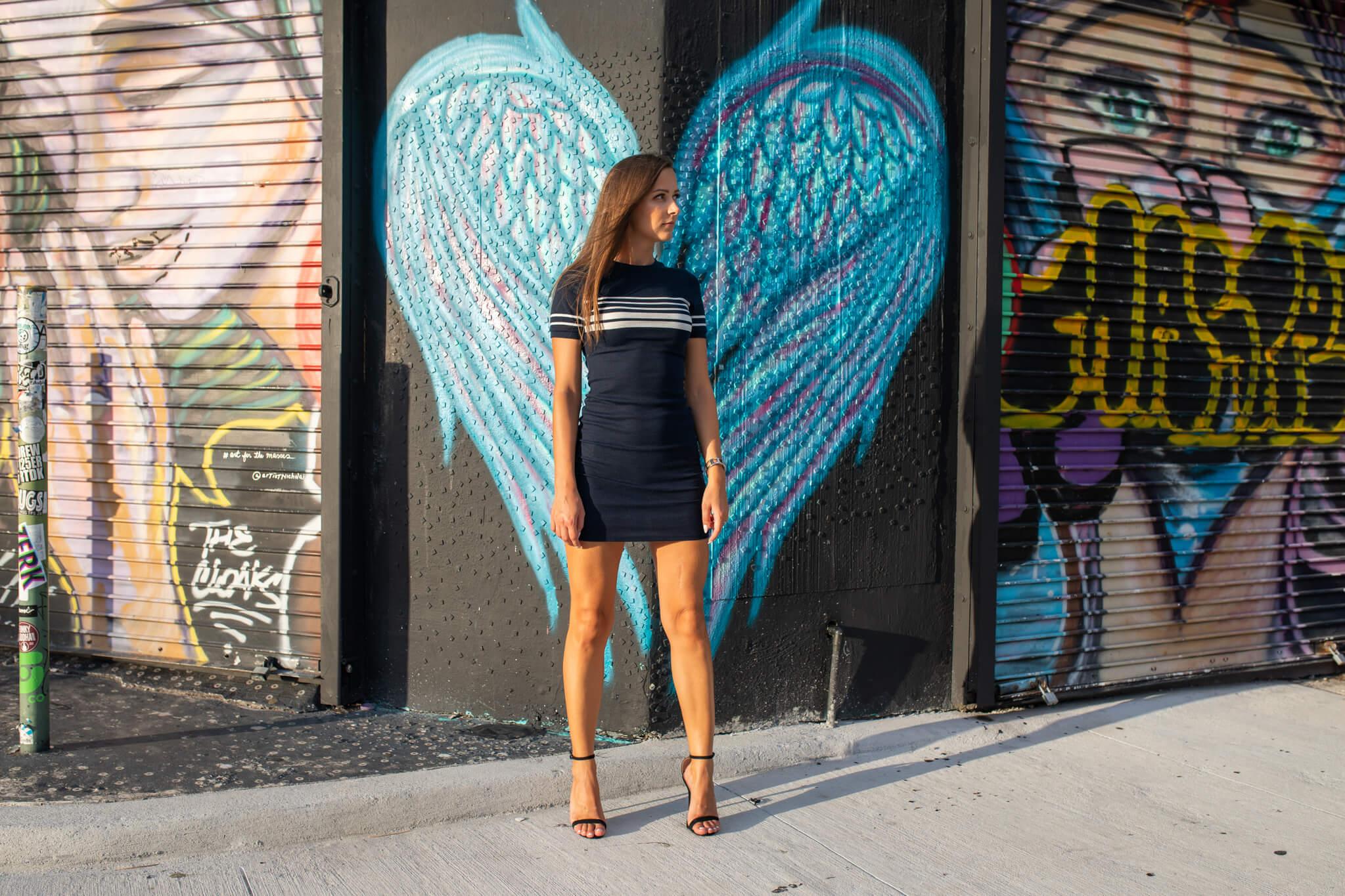 Miami Wynwood Walls Art District - Photoshoot Ideas