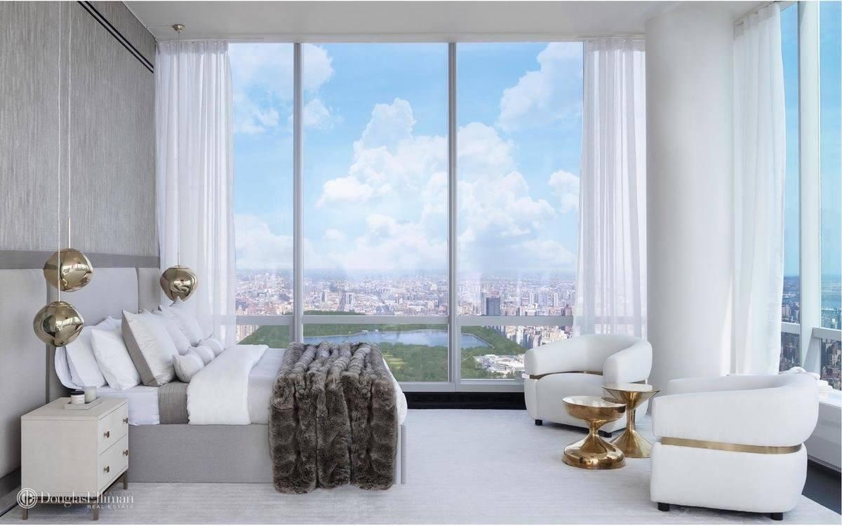 nyc life, nyc living, new york penthouses, midtown nyc, new york, nyc neighborhoods, nyc dream, nyc house, penthouse goals nyc
