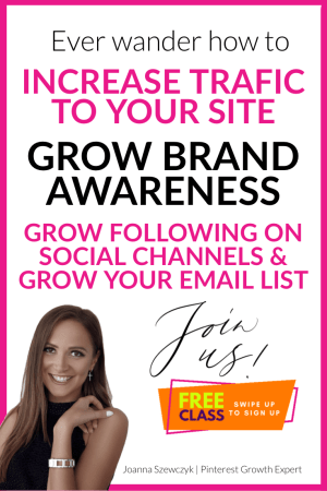 grow brand awareness