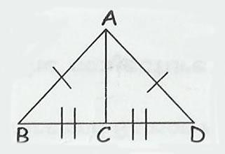 Triangle Similarity and congruency