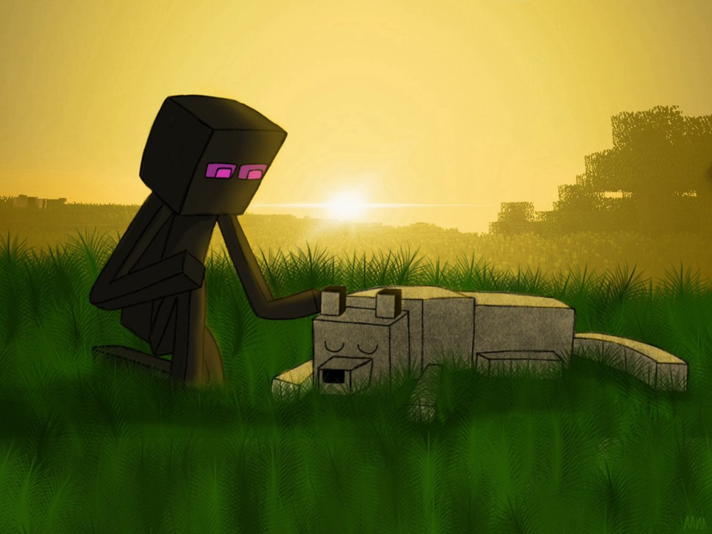 Archery Wallpaper Hd What Minecraft Mob Are You