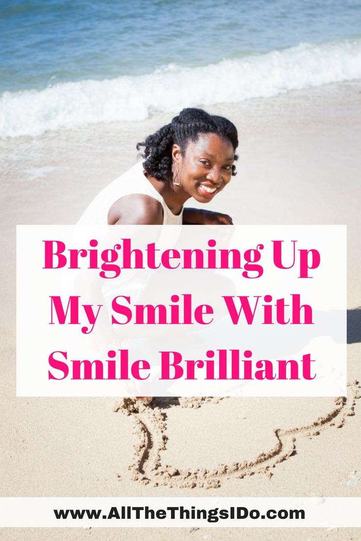 Smile brilliant review