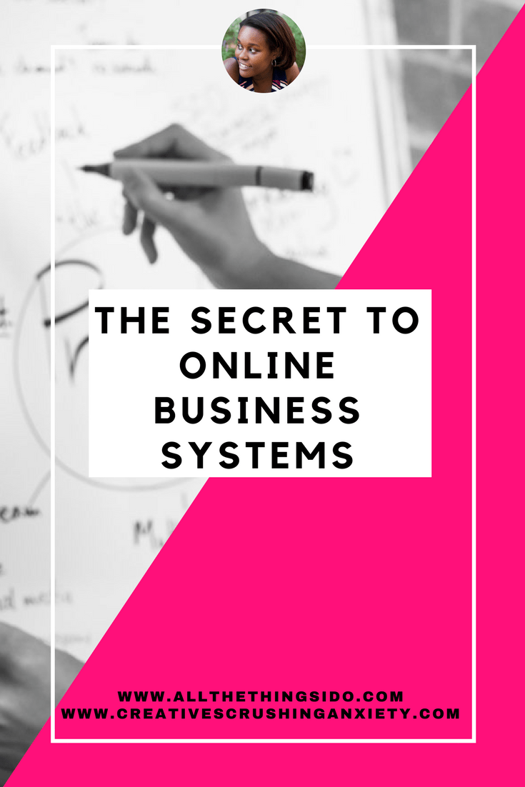 How to set up my online business systems