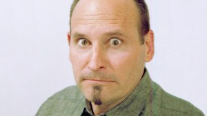 John Scieszka