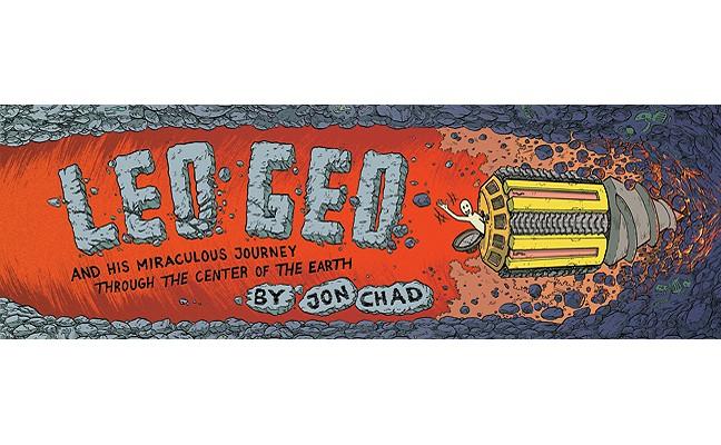 Leo Geo
