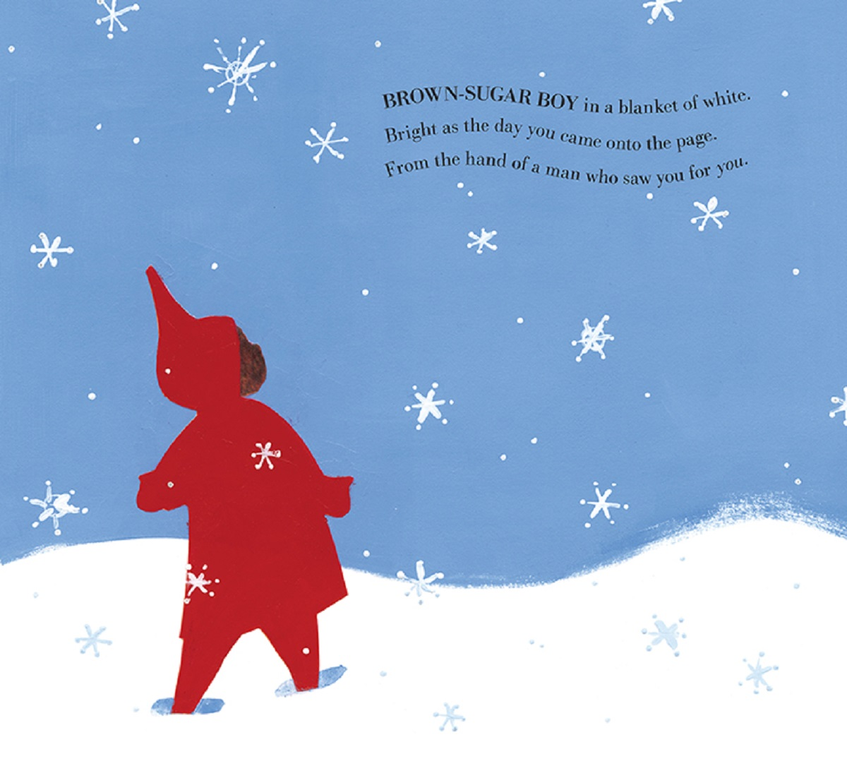 the snowy day pdf book
