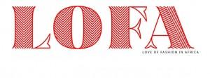 LOFA Magazine Logo