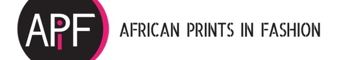 African Prints in Fashion Logo