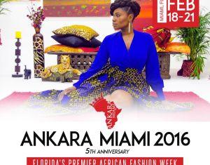 Miami Fashion Week 2016