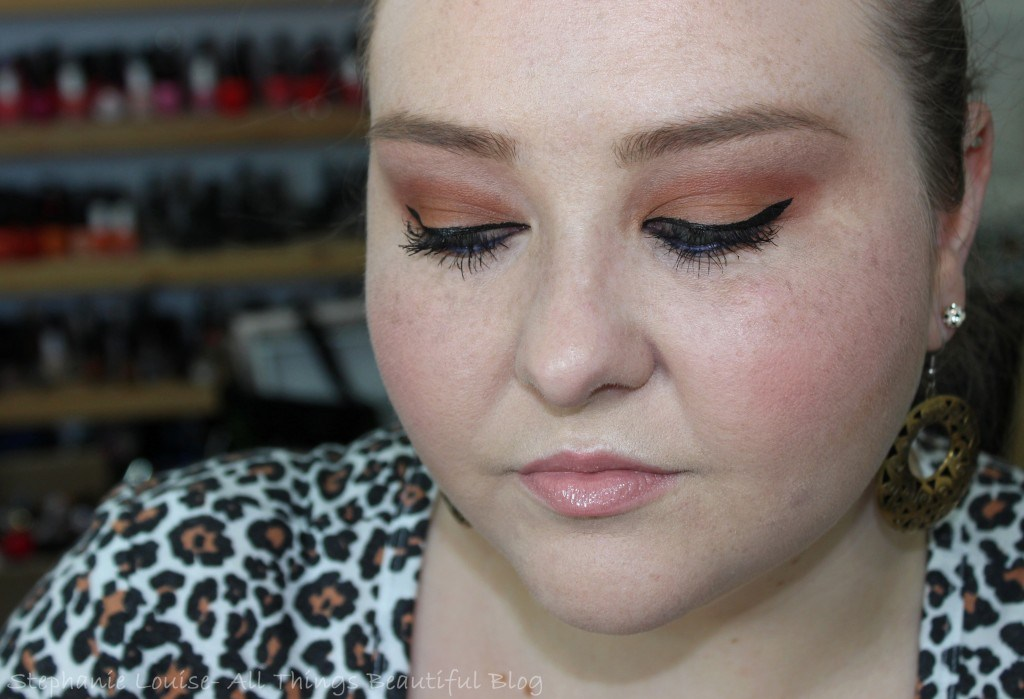 Alter Ego Palette Tag & Collab: It Cosmetics Naturally Pretty Palette