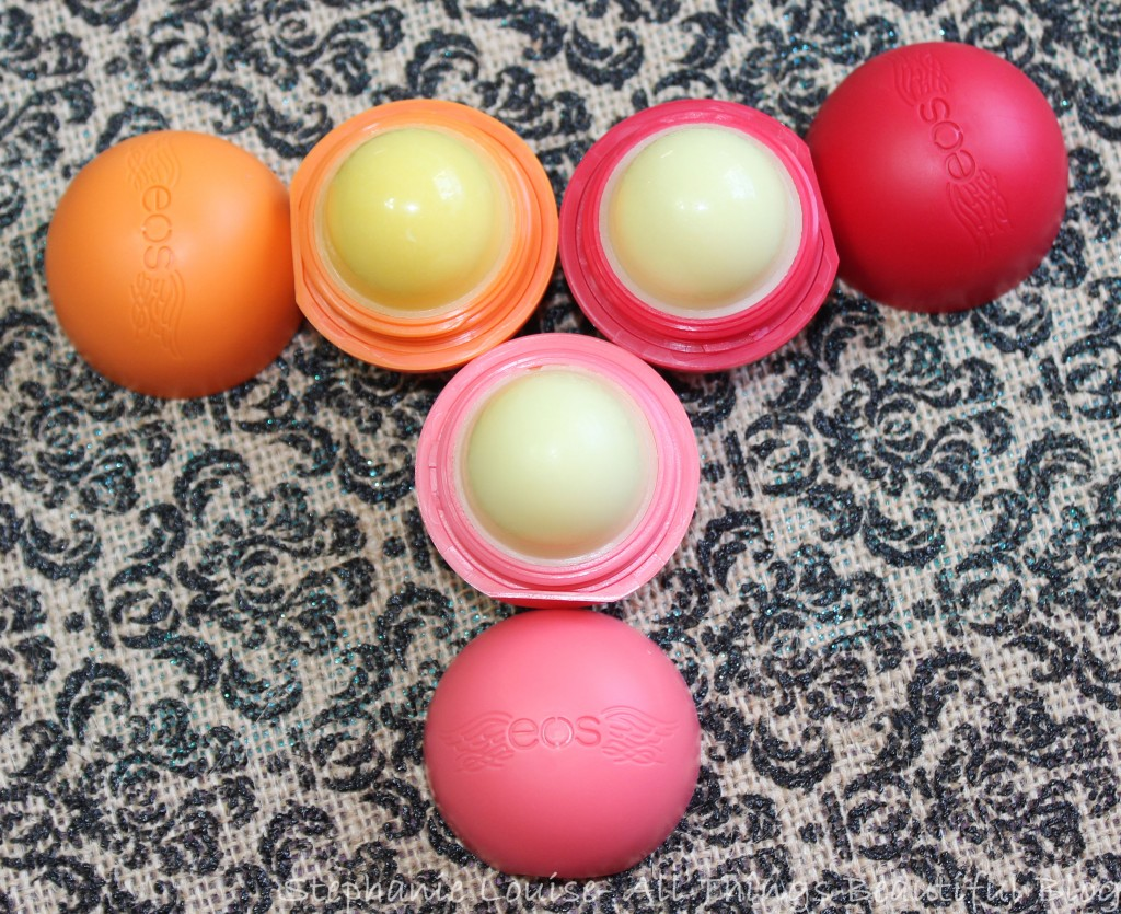 EOS Rachel Roy Trio Holiday 2014 Review with Wings