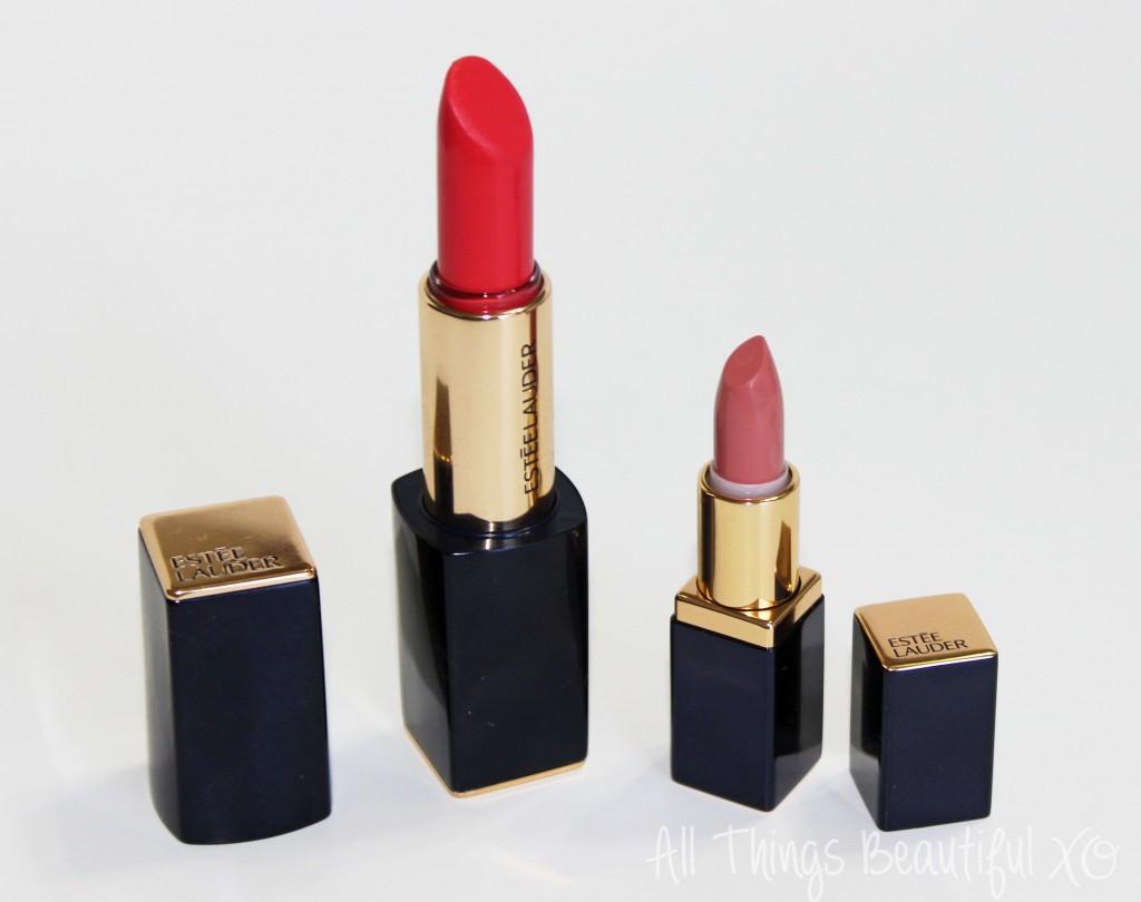 Estee Lauder Pure Color Envy Sculpting Lipstick Collection -1197