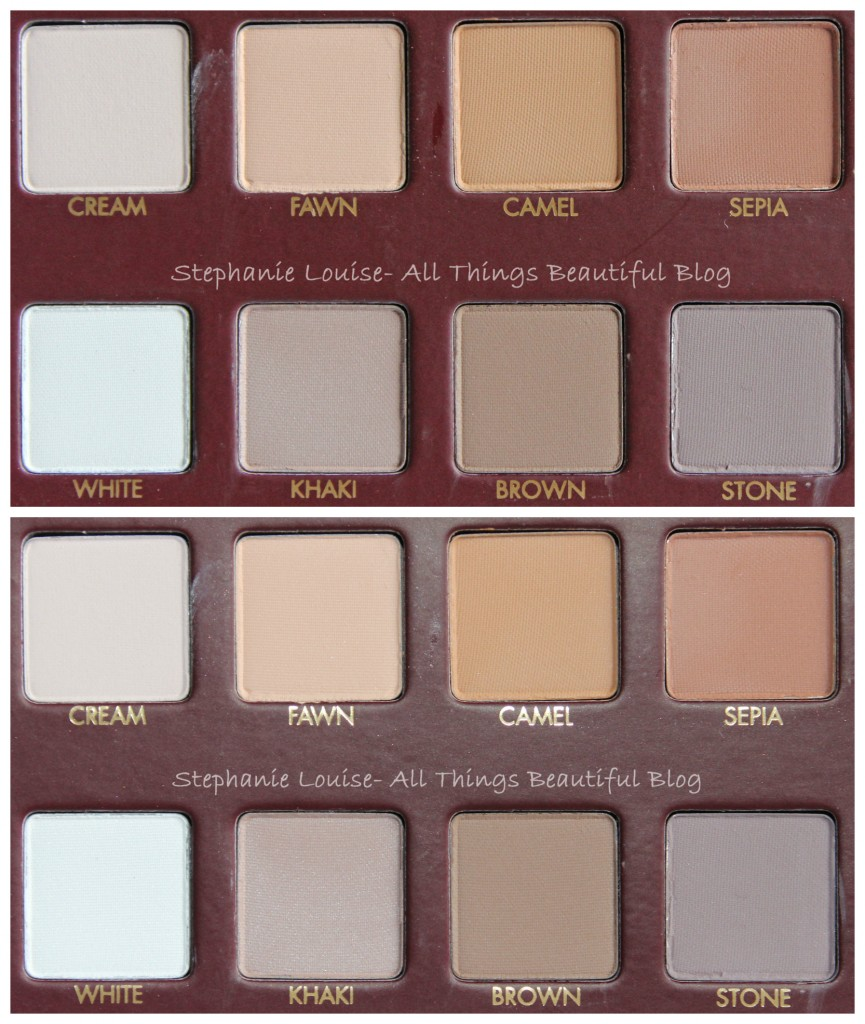 Lorac Mega Pro Palette Swatches & Review + Giveaway!