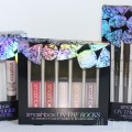 Smashbox On the Rocks Lip, Eyeliner, & Face Sets for Holiday 2014 Swatches & Review