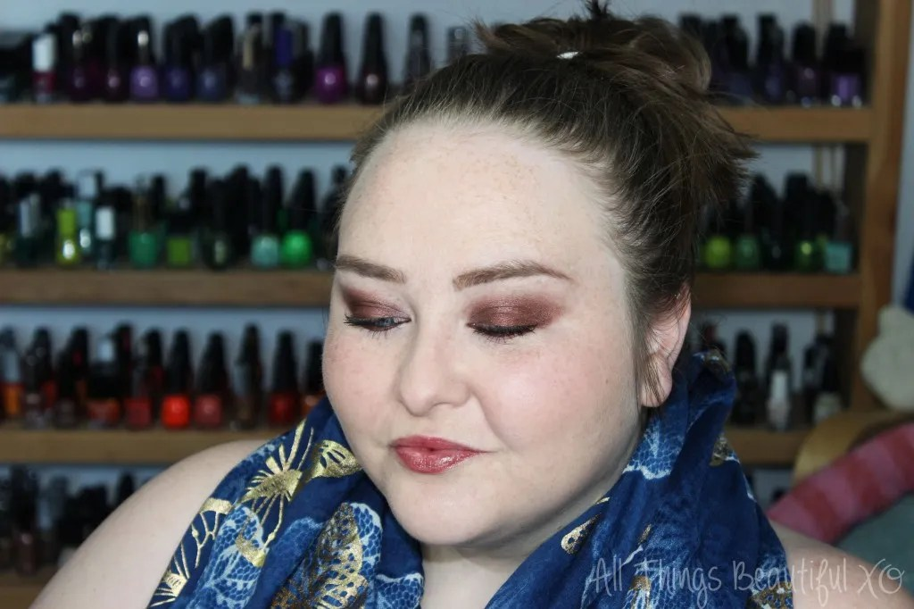 Clinique's Black Honey & How I Rock It Review, Demo, & Giveaway from All Things Beautiful XO