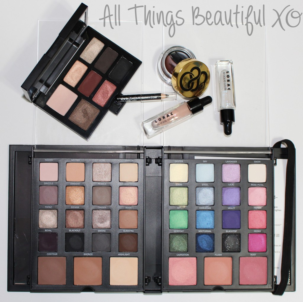 November 2014 Beauty Favorites & Fails + Video! from All  Things Beautiful XO