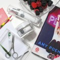 Skin Inc. New Year New You Glam Like A Star Review & Party Prep with Mask & Skin Peel from All Things Beautiful XO