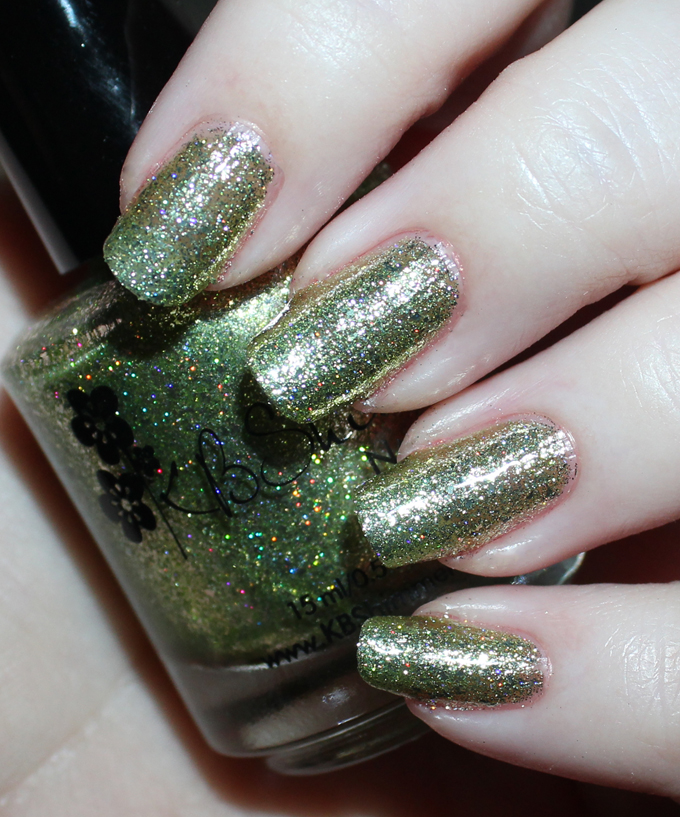 This is KBShimmer  Peridot  Swatches & review of the stunning KBShimmer Birthstone collection including shades like Sapphire, Peridot, Diamond, & more! See more on All Things Beautiful XO including makeup tutorials, skincare, hair, & more nail love!