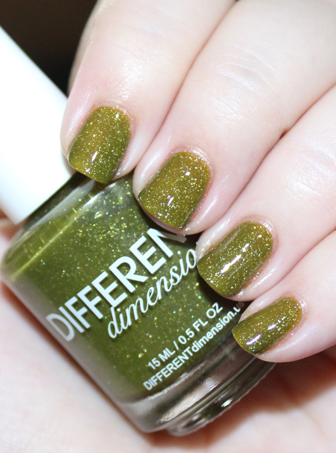 Different Dimensions Nail Polish Swatches & Review including the shades Pretty Nauti, Knot on my Watch, & Ship Happens on All Things Beautiful XO