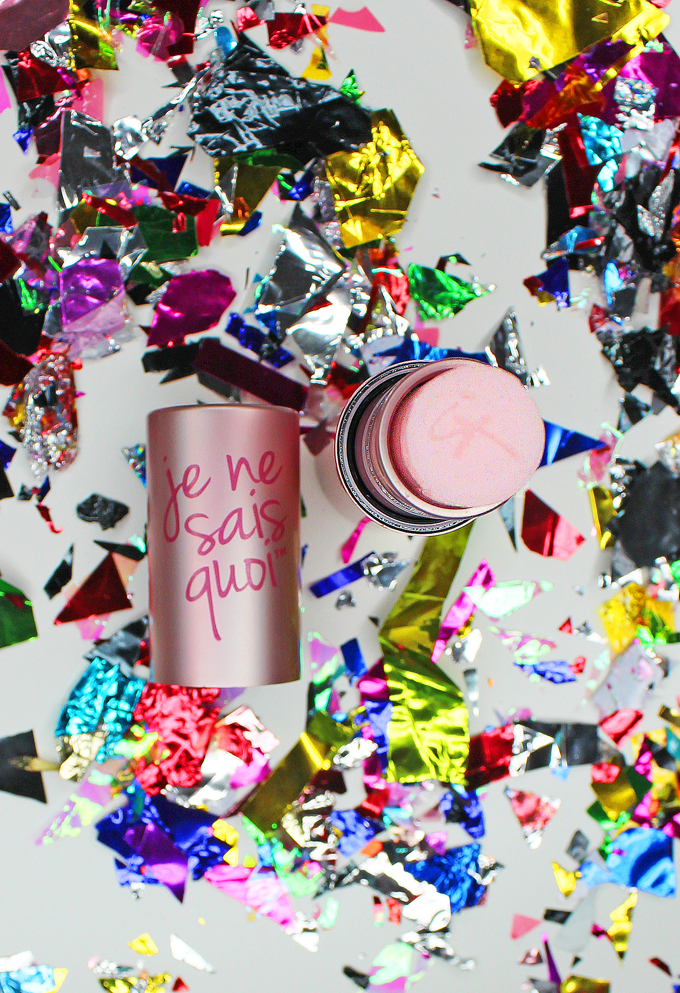 It Cosmetics Je Ne Sais Quoi Check out my reviews on some of the absolute best It Cosmetics products now available at your Sephora including skincare, makeup, & beautifying treatments on All Things Beautiful XO