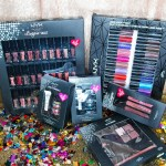 My Absolute Favorite NYX Holiday Sets Available NOW including lip vaults, glitter, & a new go-to favorite on All Things Beautiful XO
