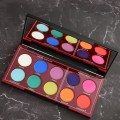 Review, swatches, & eye looks using the Urban Decay Wired Pressed Pigment Palette & Eyeliners on All Things Beautiful XO