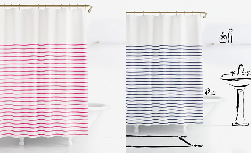 Best Shower Curtains 20 Of The Best Shower Curtains For Every Bath
