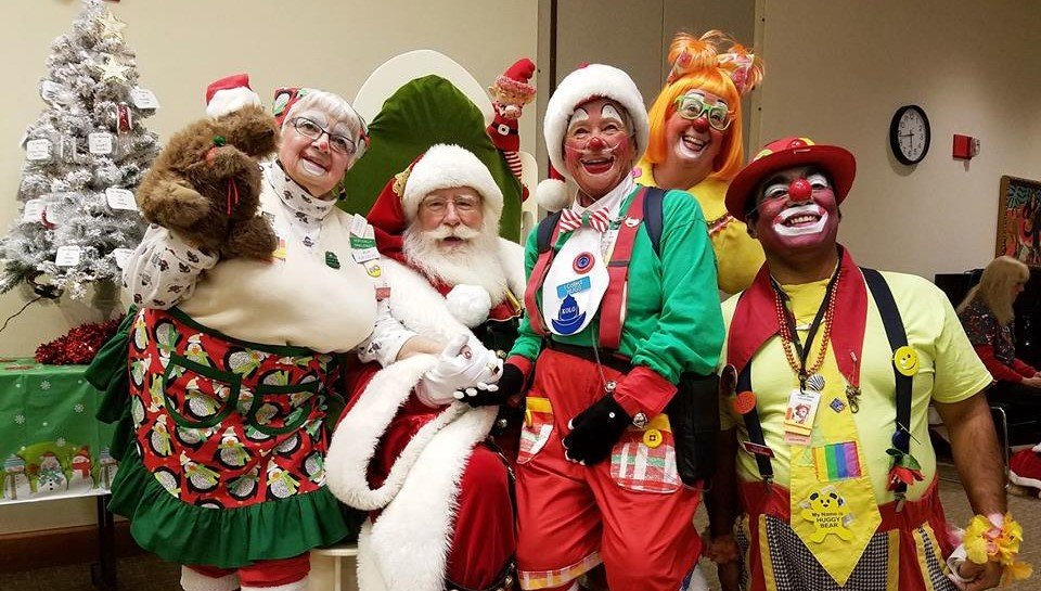 where to visit santa in boulder
