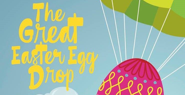 Boulder Area Easter Egg Hunts