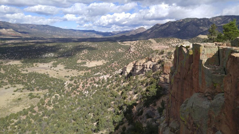 fossils in Colorado