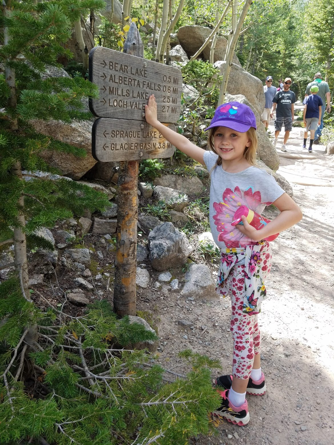 day trip to Estes Park All Things Boulder