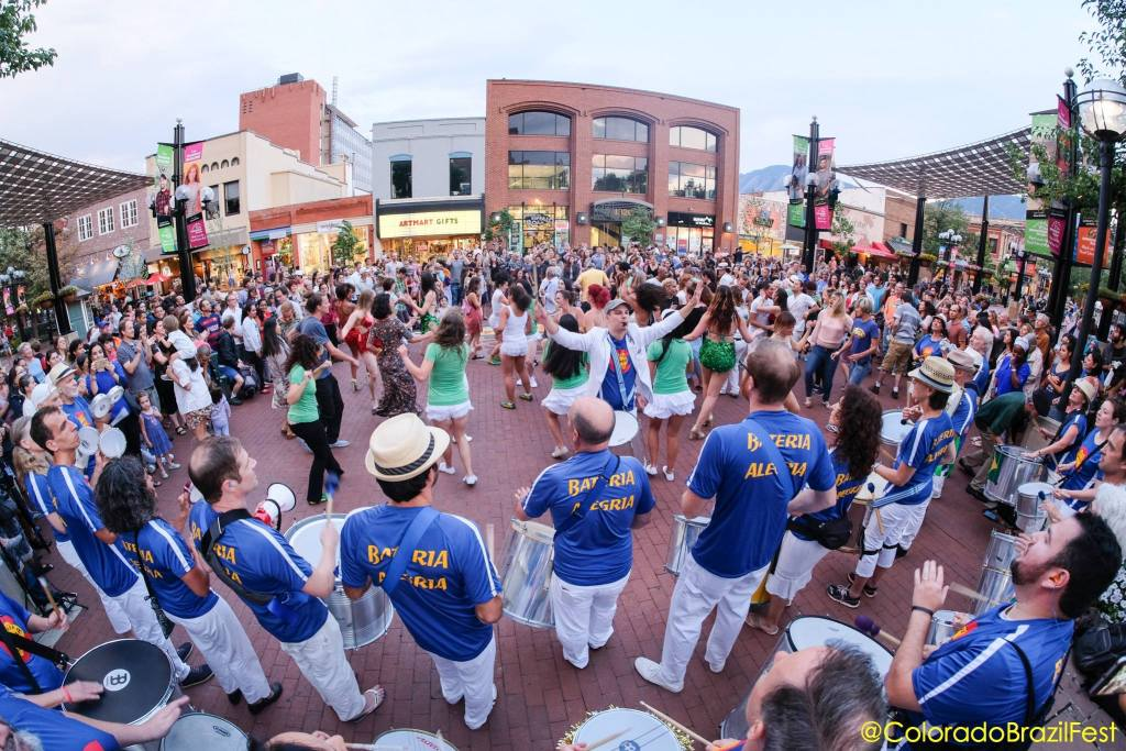 boulder events in August