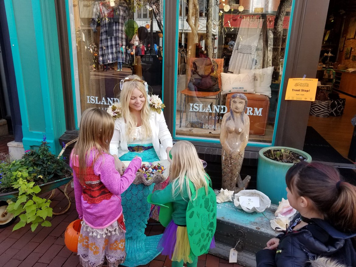 All Things Boulder Halloween