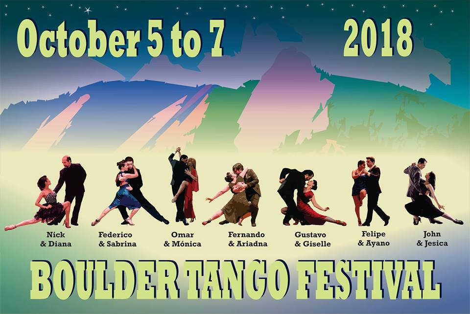 boulder area october events