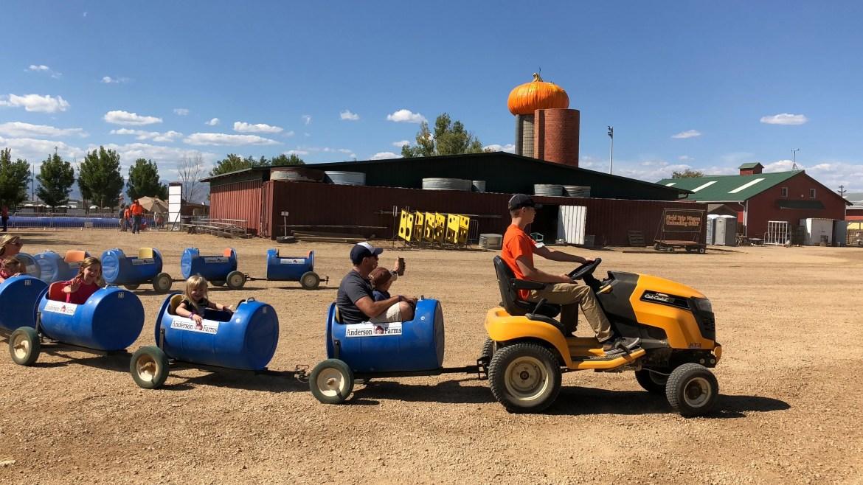 Fall Festivals Boulder