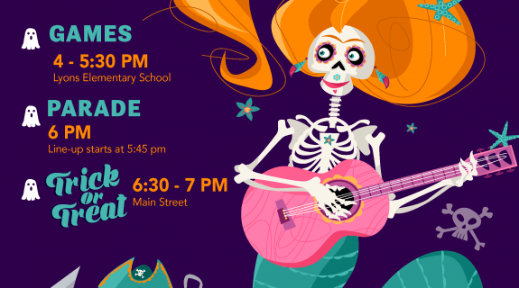 halloween events for kids near Boulder