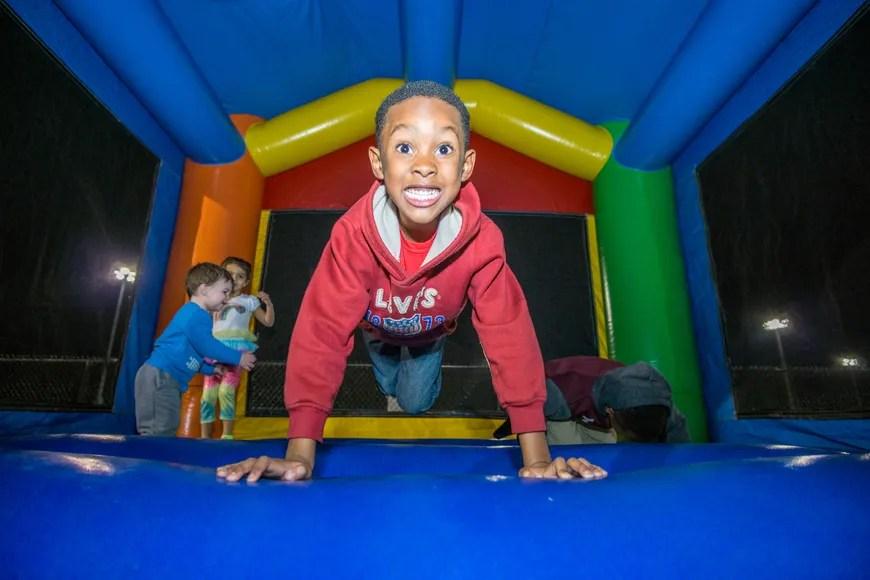 indoor winter activities in Boulder for kids