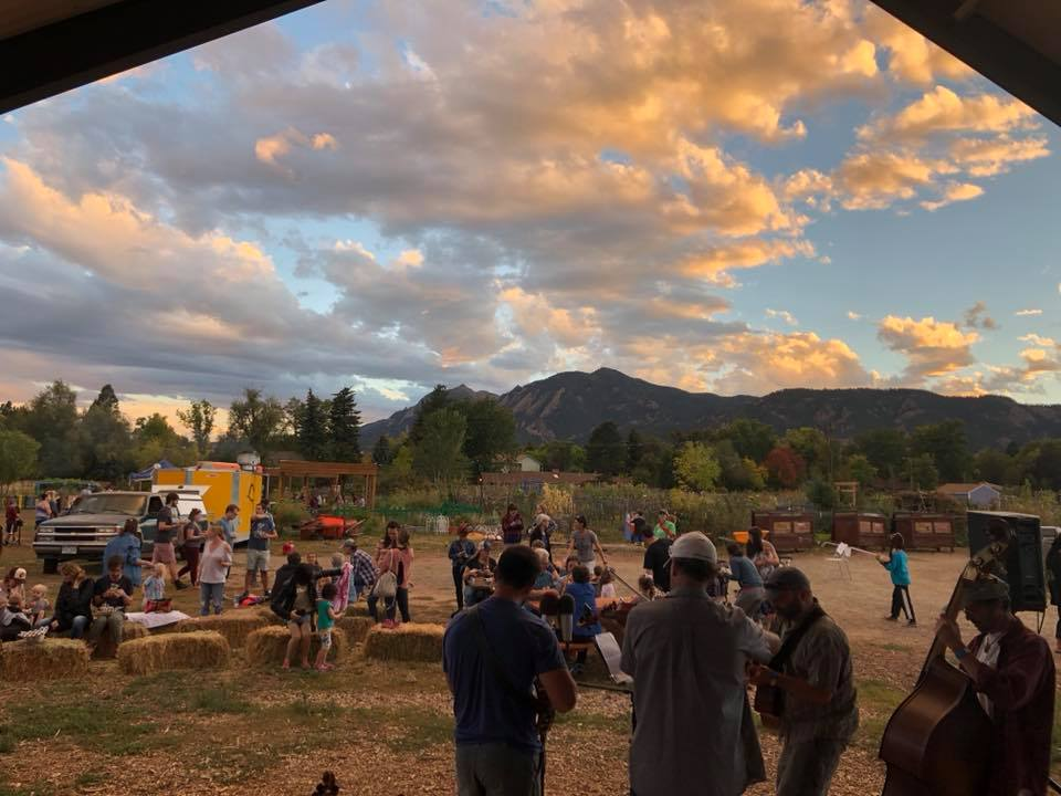 things to do in boulder in october