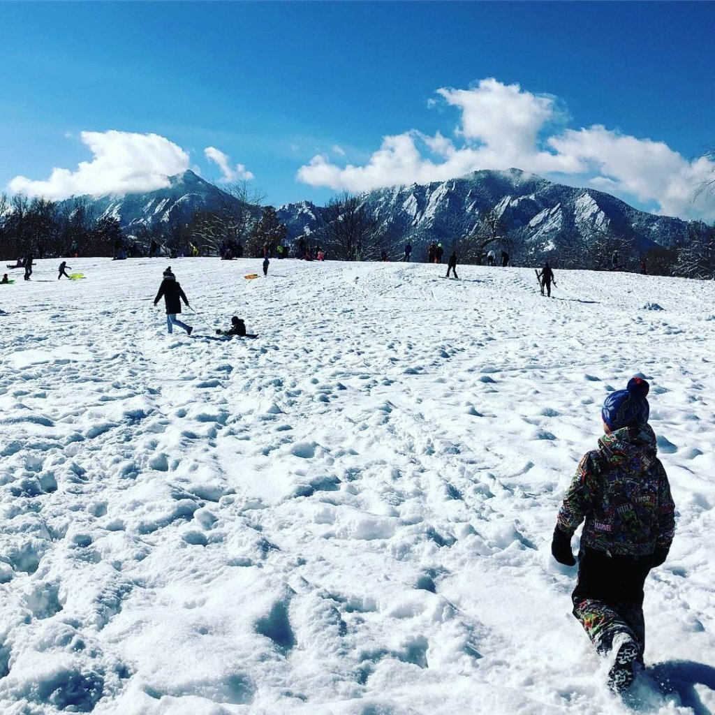 things to do in boulder in January 2021