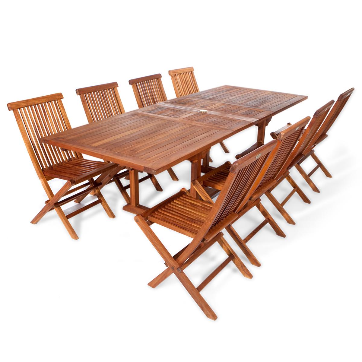 all things cedar folding chair teak table patio outdoor furniture